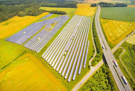 Northeastern Solar Power